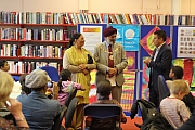 His Worshipful Hardial Singh Rai, The Mayor for Barking and Dagenham
