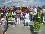 IROKO Cultural Jamboree - City Fun Day