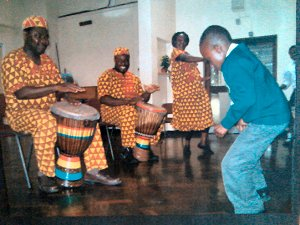 IROKO/RDT Cultural Jamboree Project 2009-2010